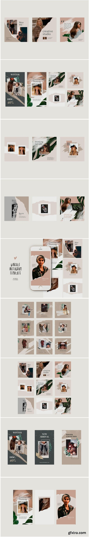 Winsale Instagram Templates 1778584