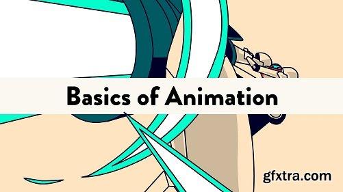 Basics of Hand Drawn Animation