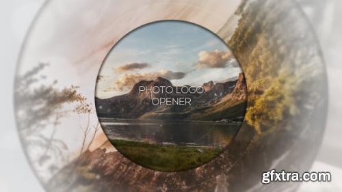 VideoHive Photo Logo Opener 1569072