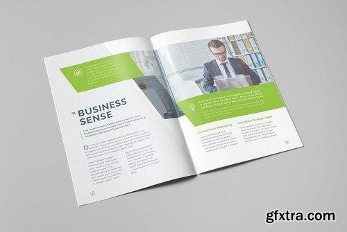Business Brochure - Vol. 1