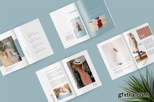 Lyla - Fashion Magazine Template