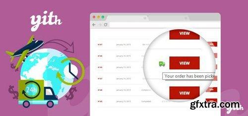 YiThemes - YITH WooCommerce Order Tracking v1.5.9