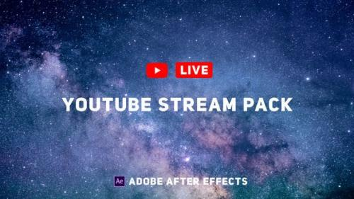 Udemy - YouTube Live Pack