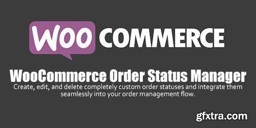 WooCommerce - Order Status Manager v1.10.3