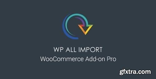 WP All Import - WooCommerce Add-On Pro v3.0.8