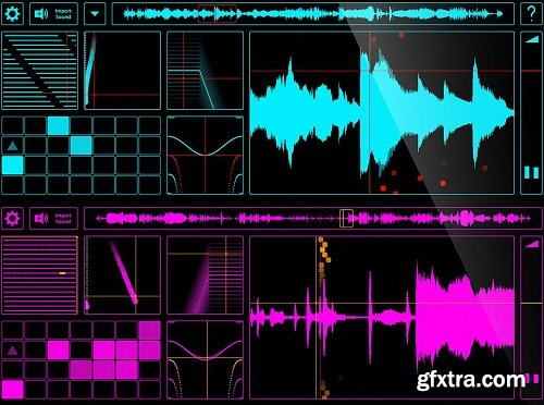 Delta-V Audio SpaceCraft v1.0.33 MacOSX Incl Patched and Keygen-R2R