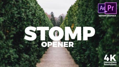 Udemy - Stomp Opener
