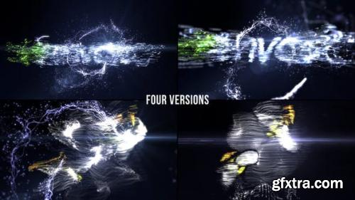 VideoHive Particle Effect 7 (Futuristic) 3325190
