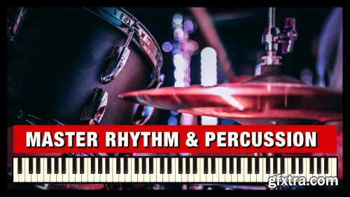 Cinematic Music Composition - Rhythm & Percussion