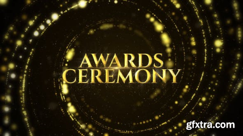 VideoHive Awards Show Opener 24677156