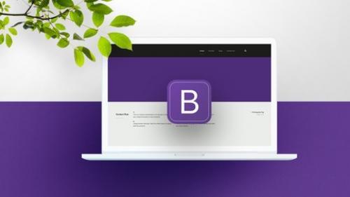 Udemy - Bootstrap 4 ile S?f?rdan Harika Web Projeleri Olu?turun