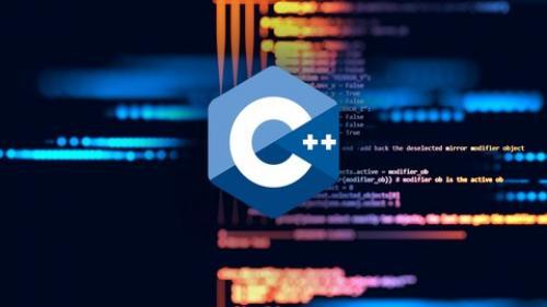 Udemy - S?f?rdan C++ ve Programlama ??renin!