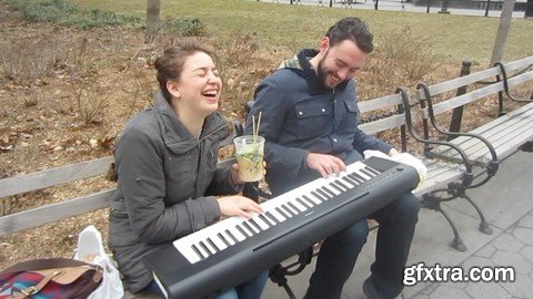 World\'s Fastest Piano Method - The Piano Revolution!