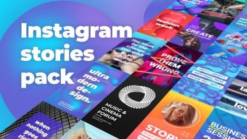 Udemy - Instagram Stories Pack