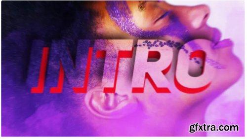 Stylish Rhythmic Promo 280174