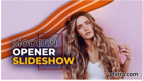 Modern Opener Slideshow 282441