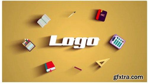 School Logo Reveal 284989