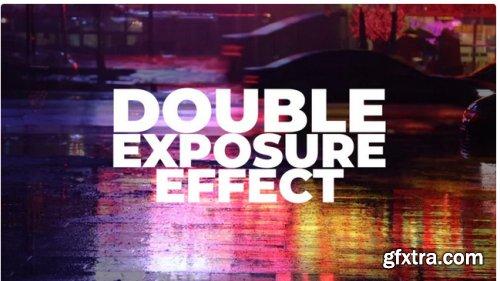 Shake Double Exposure Presets 285379