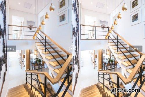 CreativeMarket - Architecture & Interior Presets 4080688