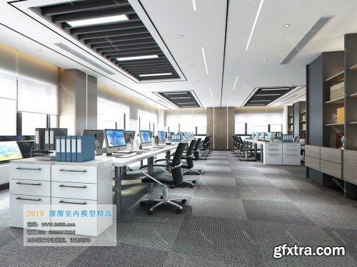 Office & Meeting Room 22 (2019)
