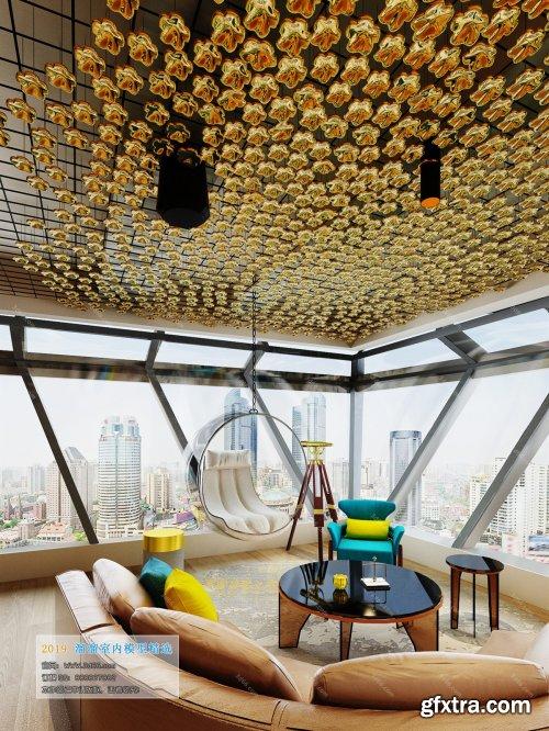 Office & Meeting Room 24 (2019)