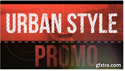 Urban Style Promo 286818