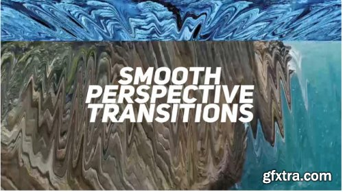 Smooth Perspective Transitions 287823