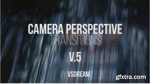 Camera Perspective Transitions V.5 290649