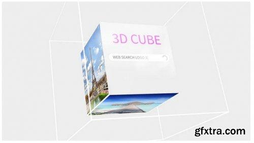 3D Cube Logo - Web Search 290971