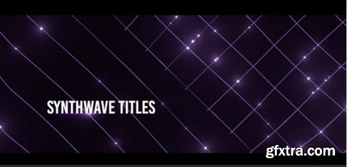 Synthwave Titles 291102