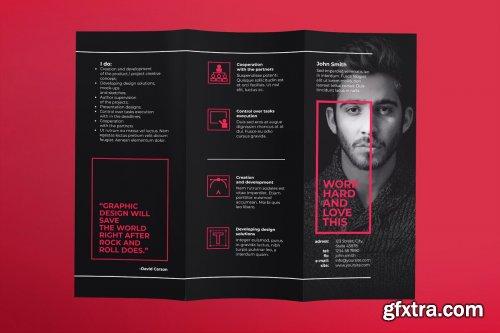 CreativeMarket - Art Director Print Pack 4102173