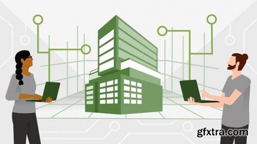 Lynda - InfraWorks and BIM 360: AEC Collaboration