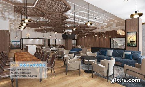 Office & Meeting Room 32 (2019)