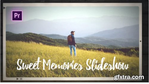 Sweet Memories Slideshow 285140