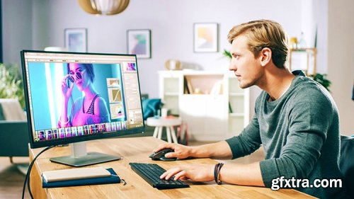 How to Start a Successful Freelance Career With Photoshop (Updated 2019)