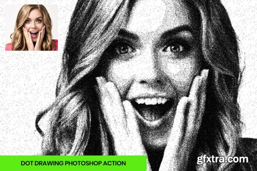 CreativeMarket - Photoshop Actions Bundle 8 in 1 3755796