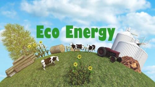 Udemy - Eco Energy Intro