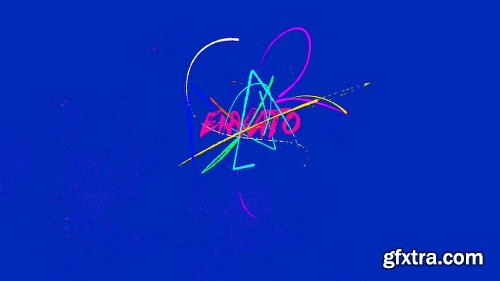 Videohive Minimal Art Logo 4K Intro/ Brush/ Oil Paint/ Markers Fast Draw Opener/ Simple Logo and Titles Reveal 24525094
