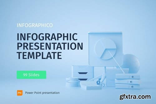 INFOGRAPHICO - Power Point Presentation