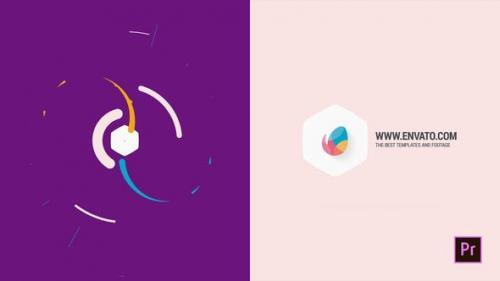 Udemy - Simple Flat Logo Opener
