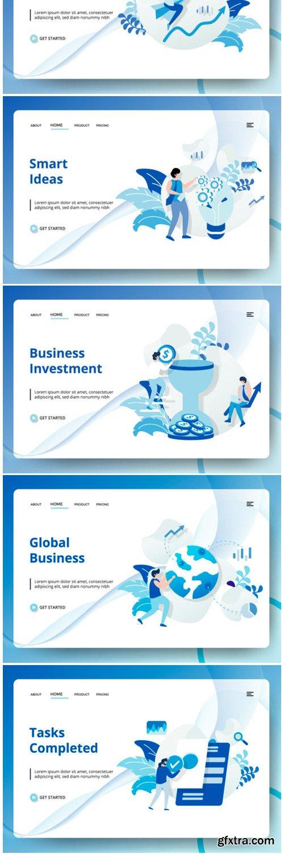 Business Finance Vol 1 1831069