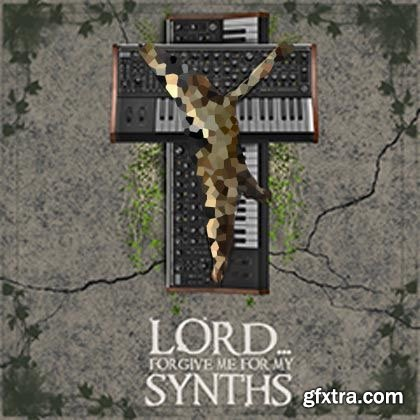 Mark Byrd Lord Forgive Me For My Synths WAV