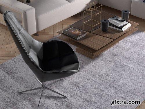 Cgtrader - BeInspiration 111 3D model