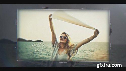 Videohive - Happy Moments