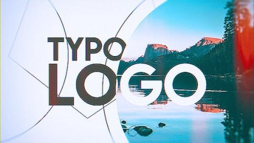 Udemy - Typo Logo Intro
