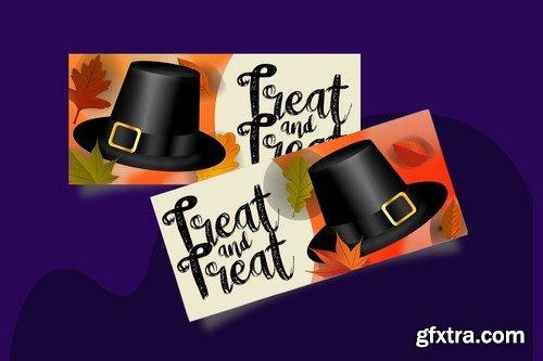 Witch girls Script Halloween Font