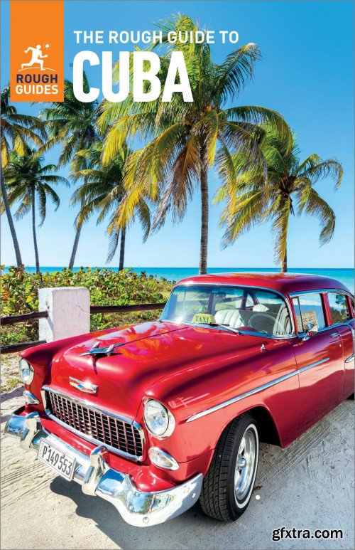 The Rough Guide to Cuba (Travel Guide eBook) (Rough Guide), 8th Edition