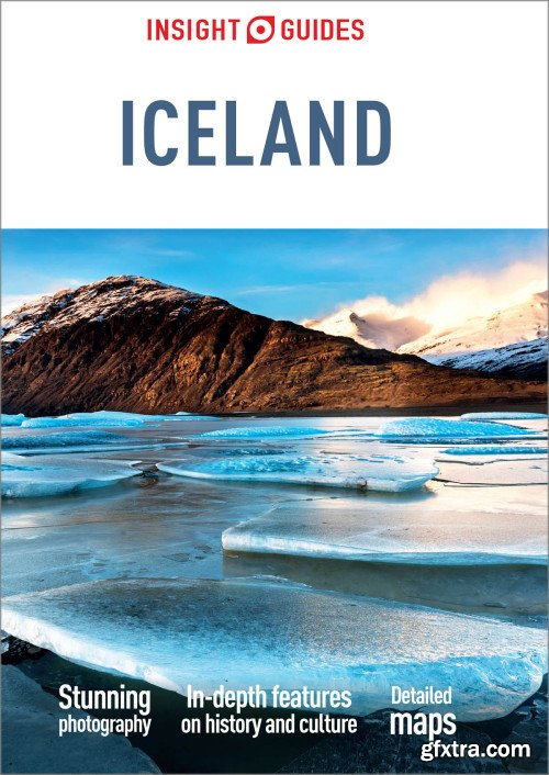 Insight Guides Iceland (Travel Guide eBook) (Insight Guides), 9th Edition