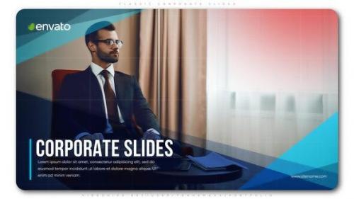 Udemy - Classic Corporate Slides