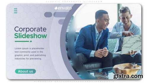 VideoHive Classic Corporate Slideshow 24316710